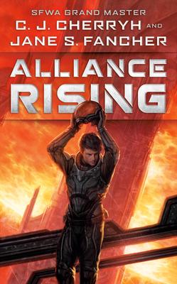 Alliance Rising - Cherryh, C J, and Fancher, Jane S