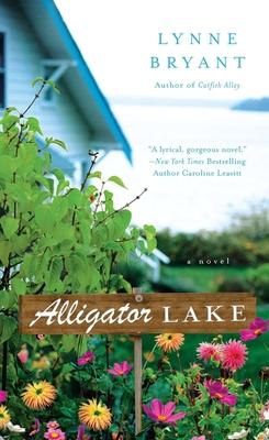Alligator Lake - Bryant, Lynne