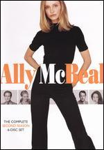 Ally McBeal: Season 02