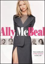 Ally McBeal: Season 03