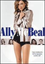Ally McBeal: The Complete Fifth Season [6 Discs] -