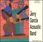 Almost Acoustic - Jerry Garcia