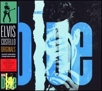 Almost Blue - Elvis Costello & the Attractions