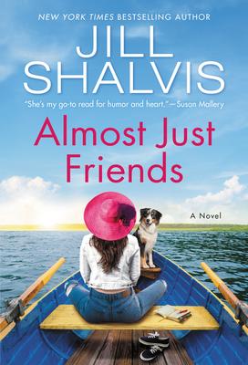 Almost Just Friends - Shalvis, Jill
