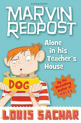 Alone in His Teacher's House - Sachar, Louis