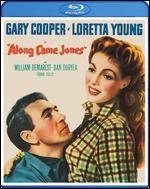 Along Came Jones [Blu-ray]