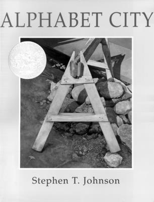 Alphabet City -