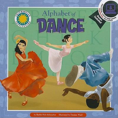 Alphabet of Dance - Schwaeber, Barbie