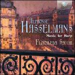 Alphonse Hasselmans: Music for Harp
