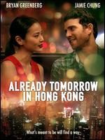 Already Tomorrow in Hong Kong - Emily Ting