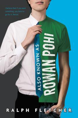 Also Known as Rowan Pohi - Fletcher, Ralph