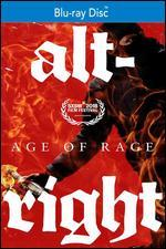 Alt-Right: Age of Rage [Blu-ray]