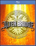 Alter Bridge: Live in Amsterdam
