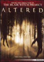 Altered - Eduardo Sanchez
