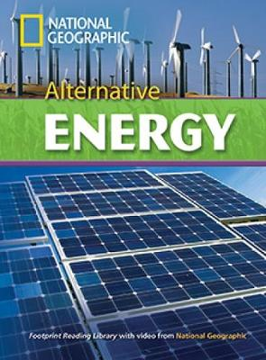 Alternative Energy: Footprint Reading Library 3000 - Geographic, National, and Waring, Rob