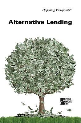 Alternative Lending - Hiber, Amanda (Editor)