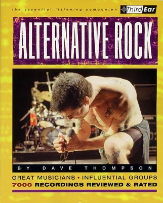 Alternative Rock: The Best Musicians & Recordings - Thompson, Dave
