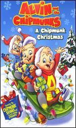 Alvin and the Chipmunks: A Chipmunk Christmas - Chuck Jones