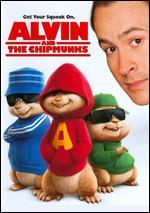 Alvin and the Chipmunks [Rio Face Plate Packaging]