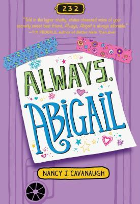 Always, Abigail - Cavanaugh, Nancy J