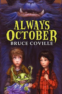 Always October - Coville, Bruce