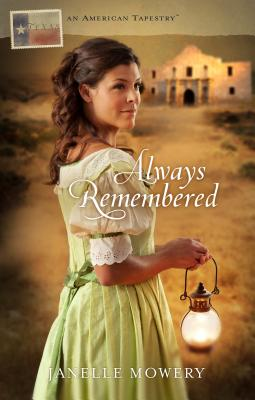 Always Remembered - Mowery, Janelle