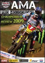AMA Motocross Championship: 2007 Season Highlights -
