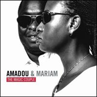Amadou & Mariam: The Magic Couple - Mariam Doumbia/Amadou Bagayoko