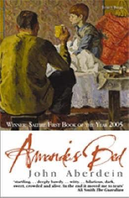 Amande's Bed - Aberdein, John