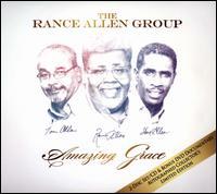 Amazing Grace [Bonus DVD] - The Rance Allen Group