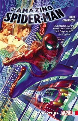 Amazing Spider-Man: Worldwide, Volume 1 - Marvel Entertainment, and Slott, Dan, and Gage, Christos