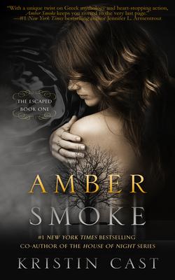 Amber Smoke - Cast, Kristin