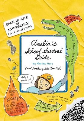Amelia's School Survival Guide -