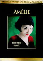 Amelie - Jean-Pierre Jeunet