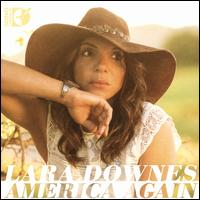 America Again - Lara Downes (piano)