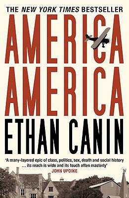 America America - Canin, Ethan