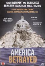 America Betrayed - Leslie Card�