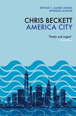 America City - Beckett, Chris