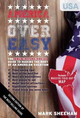 America Over Easy - Sheehan, Mark