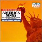 America Sings, Volume I: The Founding Years
