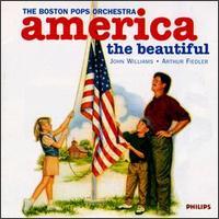 America the Beautiful - The Boston Pops Orchestra/John Williams