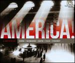 America!, Vol. 1: A Land of Refuge