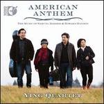 American Anthem: The Music of Samuel Barber & Howard Hanson