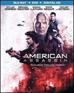 American Assassin [Blu-ray/DVD]
