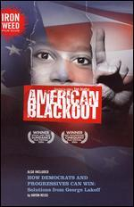 American Blackout - Ian Inaba