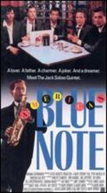 American Blue Note - Ralph Toporoff