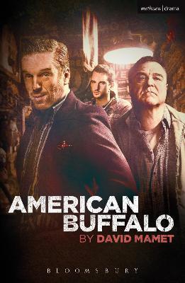 American Buffalo - Mamet, David