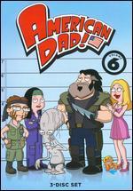 American Dad!: Season 05