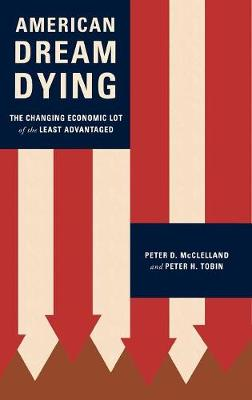 American Dream Dying: The Changing Economic Lot of the Least Advantaged - McClelland, Peter D