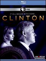 American Experience: Clinton [Blu-ray]